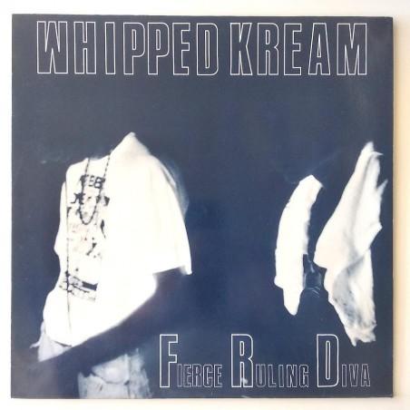 Fierce Ruling Diva - Whipped Kream LES 005