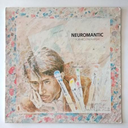 Yukihiro Takahashi - Neuromantic ALF 85393