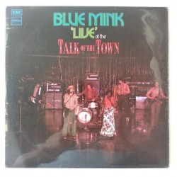 Blue Mink - Live  at the Talk of the Town SLRZ 1029