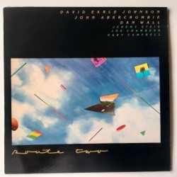 David Earle Johnson - Ruote Two LD 1003