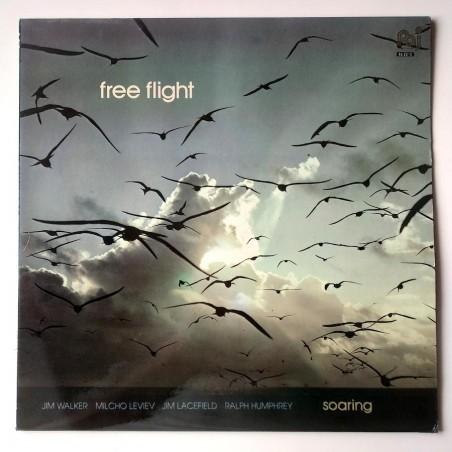Free Flight - Soaring 86. 221