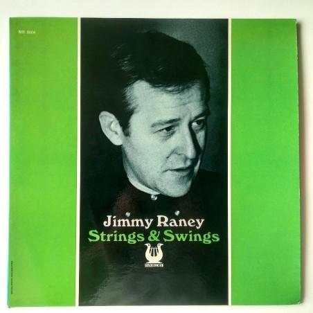 Jimmy Raney - Strings ans Swings MR 5004