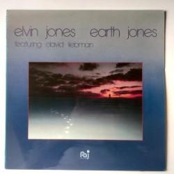 Elvin Jones - Earth Jones 86. 2015/7