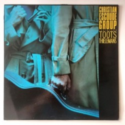 Christian Escoude Group - featuring Toots Thielemans 022