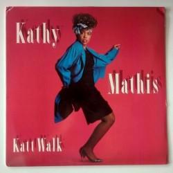 Kathy Mathis - Katt Walk BFZ 40539