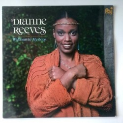 Dianne Reeves - Welcome to my Love 86.2100/9