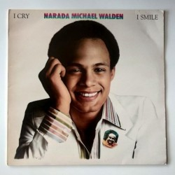 Narada Michael Walden - I cry