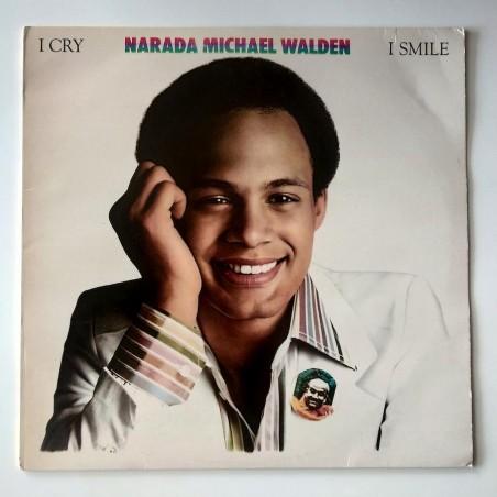 Narada Michael Walden - I cry