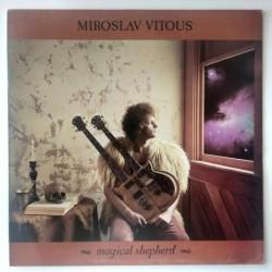 Miroslav Vitous - Magical Shepherd K56219