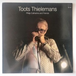 Toots Thielemans - Philip Catherine and Friends KYT 702