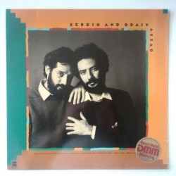 Sergio and Odair Assad - Music for two guitar 979 116-1