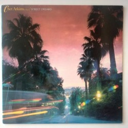 Chet Atkins C.G.P - Street Dream FC 40256