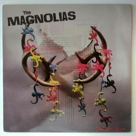 Magnolias - Dime Store Dream TTR 89159-1