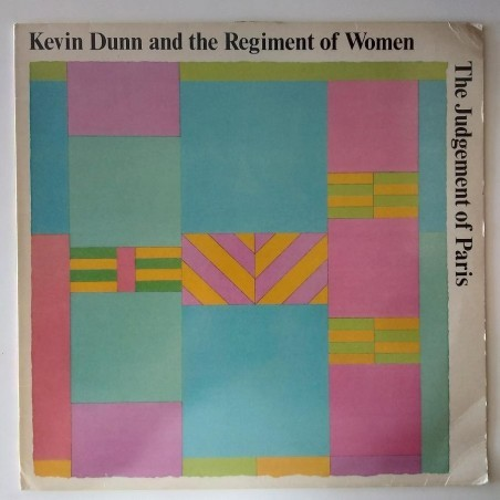 Kevin Dunn - The Judgement of Paris ARM 3