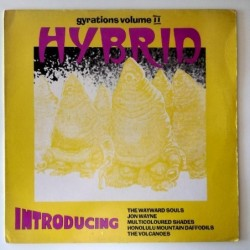 Various Artist - Gyrations Volume II HYBRID 2