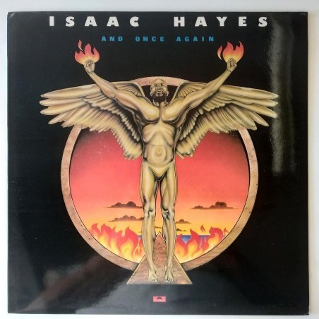 Isaac Hayes  - and once again 24 80 539