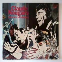 Claude Nougaro - Femmes et Famines S. 32 844