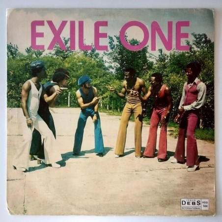 Exile One - Beacoup D'Gaz a bo HDD 564