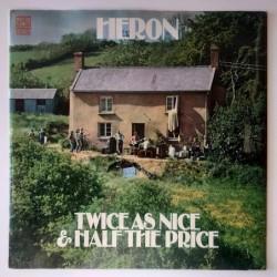 Heron - Twice as nice and half the price DNLS