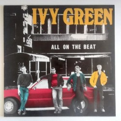 Yvy Green - All on the beat CR 8503