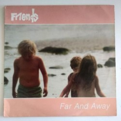 Friends - Far and Away SUMS4