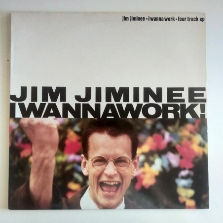 Jim Jiminee - I wanna work ABB047