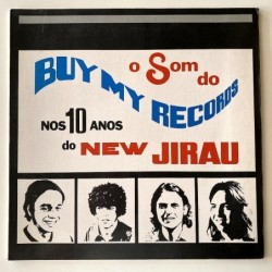 Buy my records - O Som do… NJ. 117. 01
