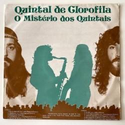 Quintal de Clorofila - O misterio dos Quintais WRF 005