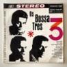 Bossa Tres - Os bossa Tres AFSD-5988