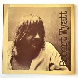 Robert Wyatt - The end of an ear 1º R.W.