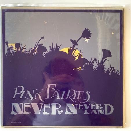 Pink Fairies - Never never land 2383 045
