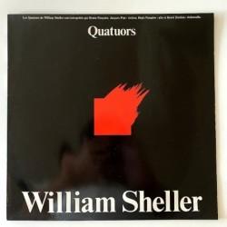 William Sheller  - Les Quatuors side 8415