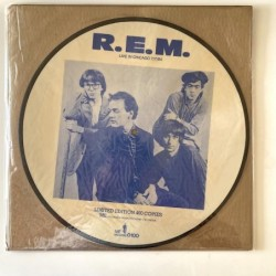 R.E.M - Live Chicago 7/7/84 0100