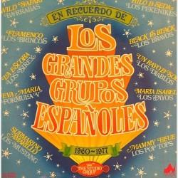 Studio Group - En recuerdo de los grandes grupos españoles ND-50.1324