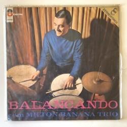 Milton Banana Trio - Balançando SMOFB-3466