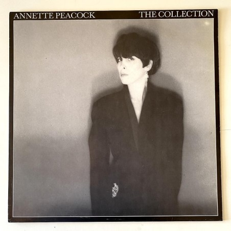 Annette Peacock - The Collection AUL 722