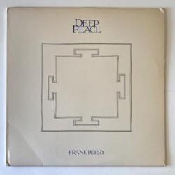 Frank Perry - Deep Peace CEL 007