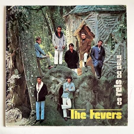 The Fevers - Os reis do Baile LLBS1057