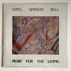 Eppel Simpson Bell - Music for the Living WCR1-1826