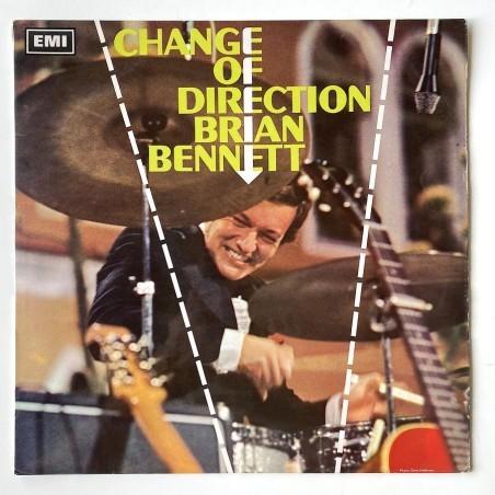 Brian Bennett - Change of Direction SCX 6144