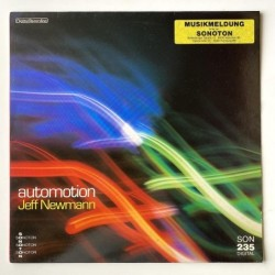 Jeff Newmann - Automation SON 235
