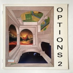Keith Mansfield - Options 2 KPM 1316