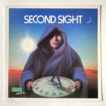 R. Argent / R. Howes - Second Sight KPM 1332