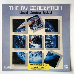 Geoff Bastow  - The AV Conception 3 SON 291