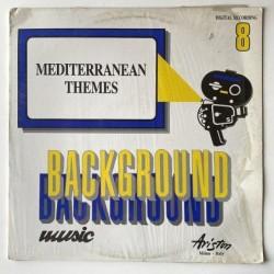 Various Artist - Mediterranean Themes BRM/008