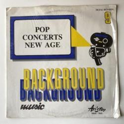 Various Artist - Pop Cocerts New Age BRM/009