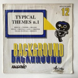 Various Artist - Typical Themes n.1 BRM/012