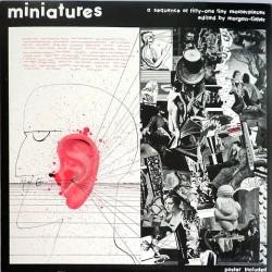 Various Artists - Miniatures 15L0119