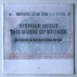 Stephan Micus - Sound of the Stones ECM 1384