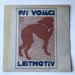 Psi Vojaci - Leitmotiv  21 0100-1 311